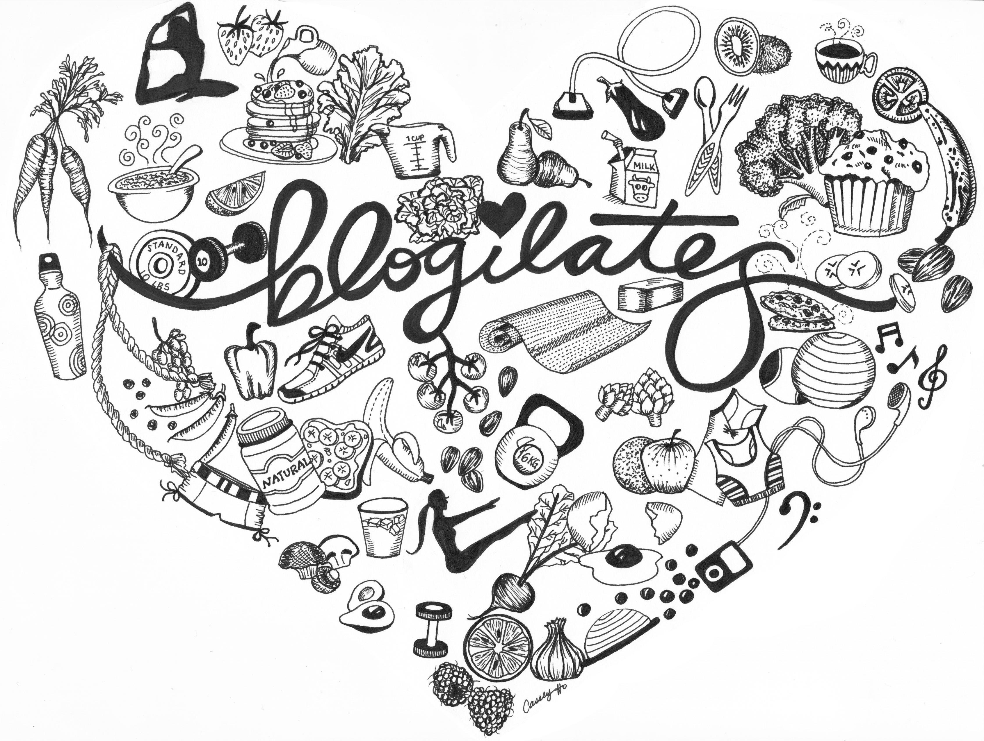 Lovin' Lee Life: Blogilates