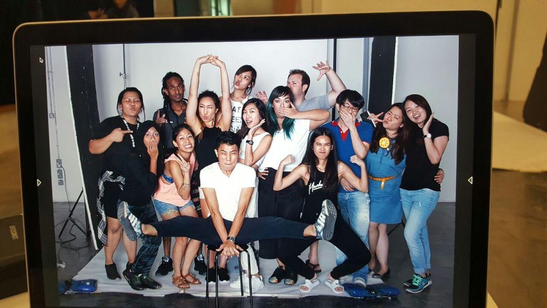 womens health malaysia team