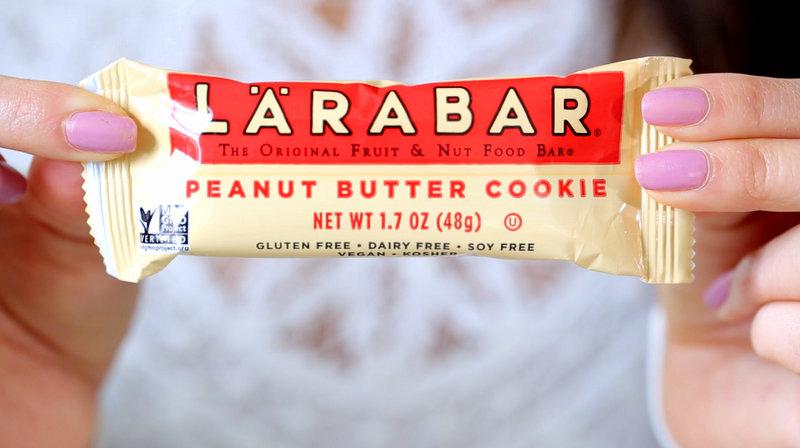 larabar peanut butter cookie