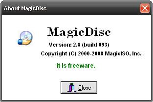 MagicDisc