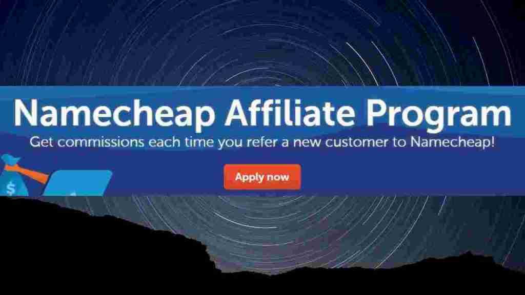 Namecheap Affiliate Program review