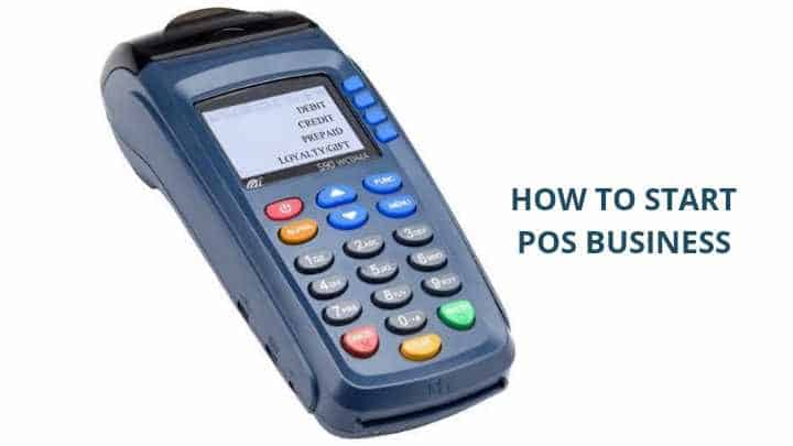 pos business