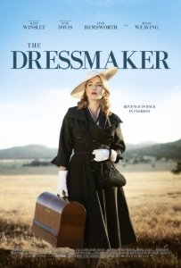 Kate Winslet The Dressmaker poster - internettuale - Copia