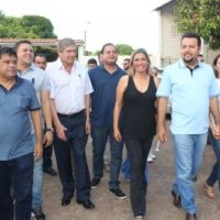 Weverton Rocha recebe novos apoios à pré-candidatura ao Senado