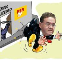 """Expulsão do senador Roberto Rocha """"Asa"""" é inédita na história do Maranhão"""
