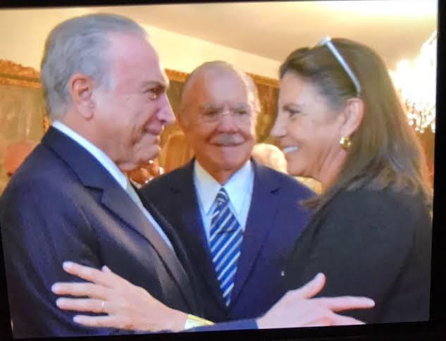 Após prisão, aliados de Temer silenciam no Maranhão