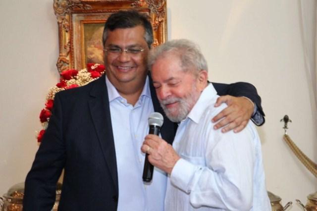 Flávio Dino visualiza possibilidade de Lula ter direito imediato ao regime semiaberto