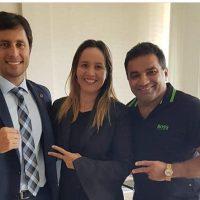 Duarte Junior cada vez próximo do PL de Josimar de Maranhãozinho