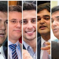 Sucessão municipal começa agitar os bastidores da política