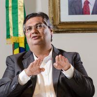Entrevista de Flávio Dino ao The Intercept: 'A esquerda não deve fugir do tema  da corrupção'