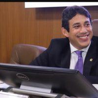 Osmar Filho ganha musculatura e começa se consolidar como candidato do PDT