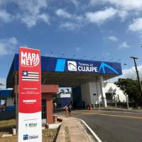 Márcio Jerry parabeniza Flávio Dino pelo Novo Terminal do Cujupe