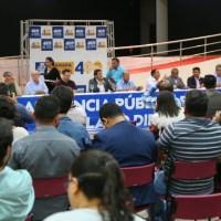 Zona Rural volta a receber discussão sobre Plano Diretor de São Luís neste sábado