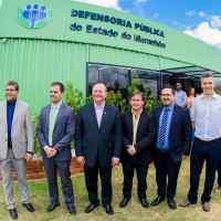 Emenda de Neto Evangelista garante instalação da DPE Itaqui-Bacanga