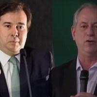 DEM e PDT firmam  aliança para a sucessão em São Luís e fortalece candidatura de Neto Evangelista