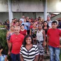 Márcio Jerry presta contas e ouve sugestões de moradores da zona rural de São Luís