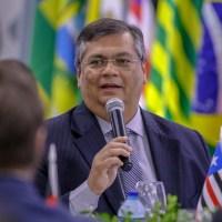 Em entrevista à BBC News,  Dino defende frente ampla para enfrentar Bolsonaro no 2º turno