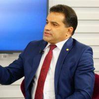 Após oferecer o PL para vários pré-candidatos, Josimar apela para a esposa Detinha