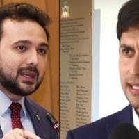 MPE investiga denúncia de Yglésio contra Duarte Júnior por campanha eleitoral antecipada