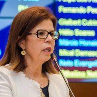 Deputada Helena Duailibe revê posição e convoca ato para declarar apoio a Carlos Madeira