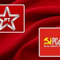 PT define neste fim de semana aliança com o PCdoB; 4 nomes disputam a vice de Rubens Júnior