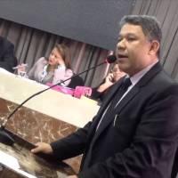 Tese de aliança deve prevalecer no encontro municipal do PT, diz vereador Honorato Fernandes