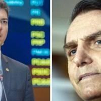 """""""Bolsonarismo lidera em São Luís com Braide"""", destaca mídia nacional"""