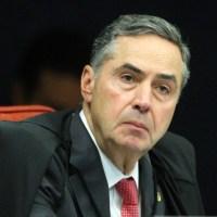 Barroso pede ajuda da imprensa para combater a desinformação nas eleições