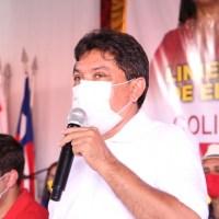 """""""Irresponsável e oportunista"""", diz Márcio Jerry sobre Braide reforçar clima de violência"""