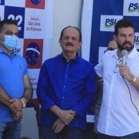 Dr. Julinho tem candidatura impugnada pelo Ministério Público Eleitoral