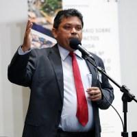 Márcio Jerry ironiza Flávio Bolsonaro após mais um ex-assessor apresentar movimentações bancárias suspeitos