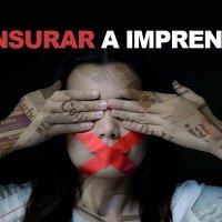 Sindicato dos Jornalistas repudia censura em reportagens sobre Covidão de Icatu