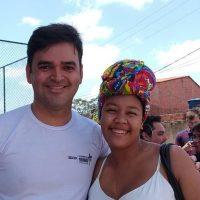 Rubens e Josy Gomes trazem experiência da RAPS para eleição de São Luís