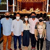 """""""Estamos incentivando a classe artística e fortalecendo a produção musical local"""", diz Edivaldo sobre Festival Canta São Luís"""