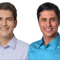 Pesquisa DataIlha aponta empate técnico entre Braide e Duarte