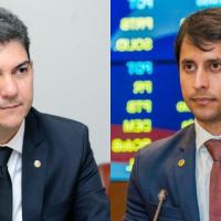 Campanha chega na reta final com disputa equilibrada entra  Braide e Duarte