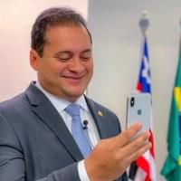 Posição de Weverton pode implodir sua candidatura ao governo