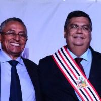"""""""O governador é muito bem avaliado na cidade, o que contribuiu para a nossa eleição aqui"""", afirma o prefeito Dr. Amílcar"""