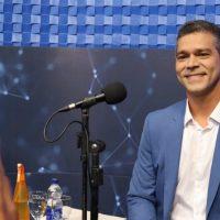 Jeisael Marx se manifesta contra fake news que atrela seu nome a Duarte