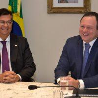 Carlos Brandão assume o comando do Estado nesta terça (5) e dará posse aos novos secretários dia 11