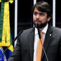 Destituição de Pedro Lucas da direção estadual do PTB ficou na ameaça
