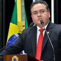 Roberto Rocha pede CPMI para apurar suposta malversação de recursos da União repassados a estados e municípios para combate a pandemia
