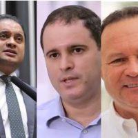 Candidatura de Edivaldo eleva a sucessão estadual a outro patamar