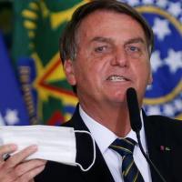 Desaprovação de Bolsonaro volta a subir e está em 53%, diz EXAME/IDEIA