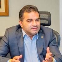 Flávio Dino entrega Sagrima ao PT e se afasta de Josimar de Maranhãozinho