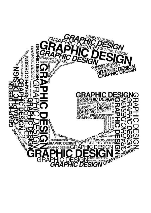 Graphic Design Letter G