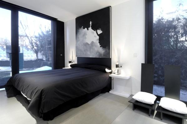 masculine bedroom decorating ideas Masculine Bedroom Ideas   BlogLet.com