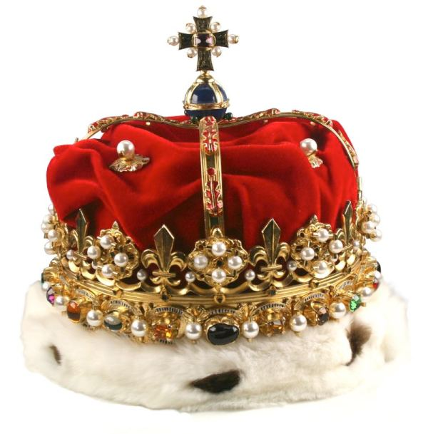 Symbolism Of Royal Crown