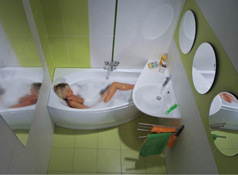 Small Bathrooms Design Ideas