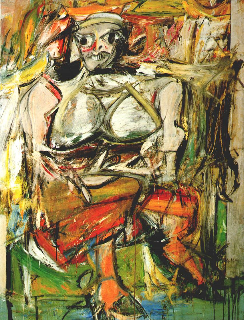 famous abstract artists list